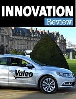 Innovation Review, Géolocalisation sans GPS, Sysnav