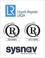 Sysnav Certified by the Loyd, 2015