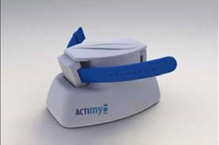 Sysnav - Actimyo