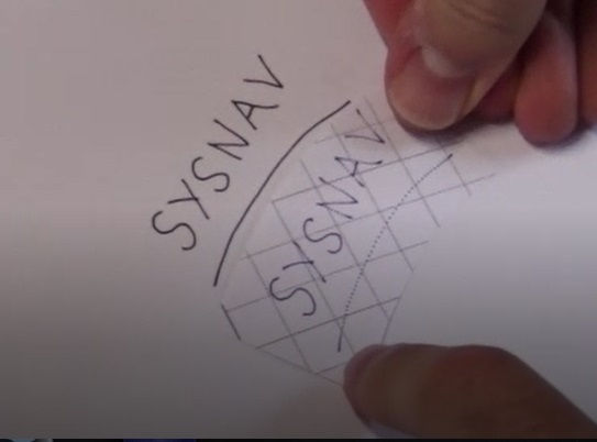 Sysnav, navigation et géolocalisation sans GPS