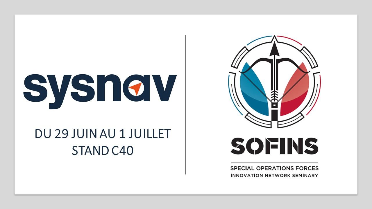 Rejoignez-nous au SOFINS !